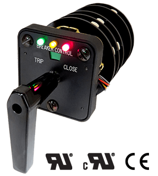 Circuit Breaker Control Switch