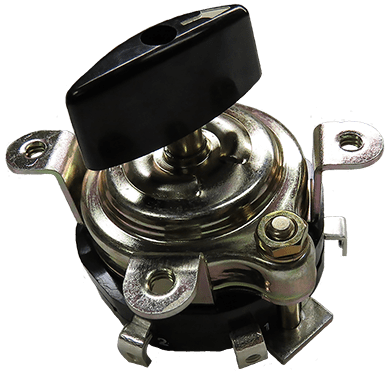 Rotary Snap Action Switch