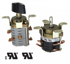Snap Action Rotary Switch