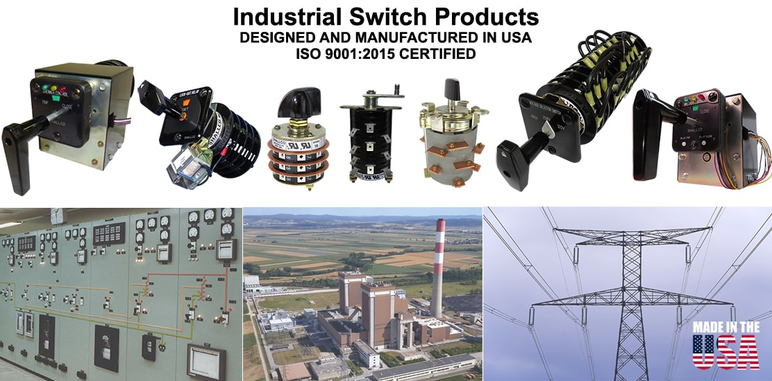 Industrial Switch Product 02 26 2021