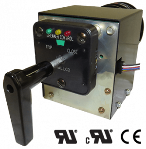 Control Switch Relay - Series 26