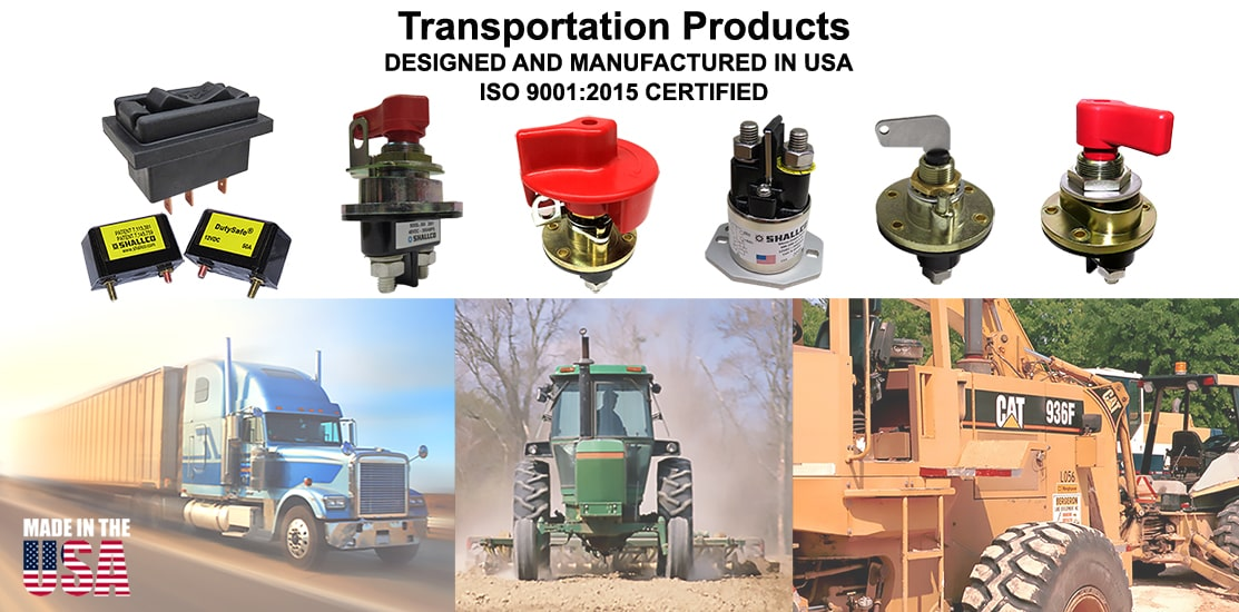 Transportation Products Group Feb 2021
